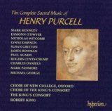 Purcell sacred
