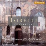 torelli concertos