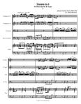Fasch-sonata